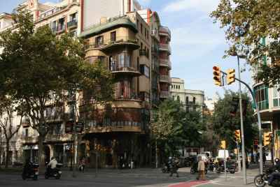 Popular four stars hotel close to Avenida Diagonal in Barcelona